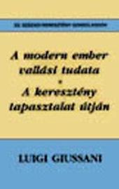 Giussani,A modern ember vallási tudata