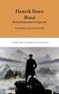 H. Ibsen, Brand