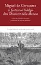 Cervantes,don Chisciotte della Mancia