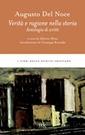 A. Del Noce, Verità e ragione nella storia