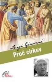 Giussani, Perché la Chiesa - ceco
