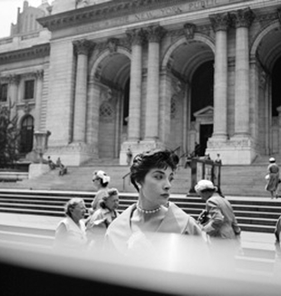 La New York di Vivian Maier.