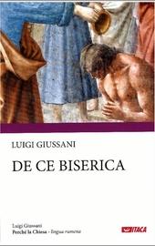 Luigi Giussani, De ce Biserica (Perché la Chiesa - romeno)