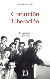 Camisasca, Comunión y Liberación. Los orígenes