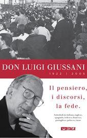 DVD Don Luigi Giussani espanol