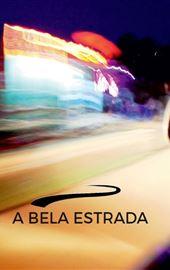 DVD - A bela estrada