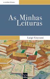 Giussani, As Minhas Leituras (Portogallo)