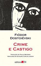 Fiódor Dostoiévski, Crime e Castigo