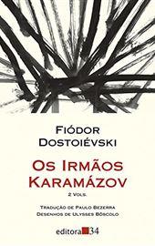 DOSTOIEVSKI, Os irmãos Karamázov