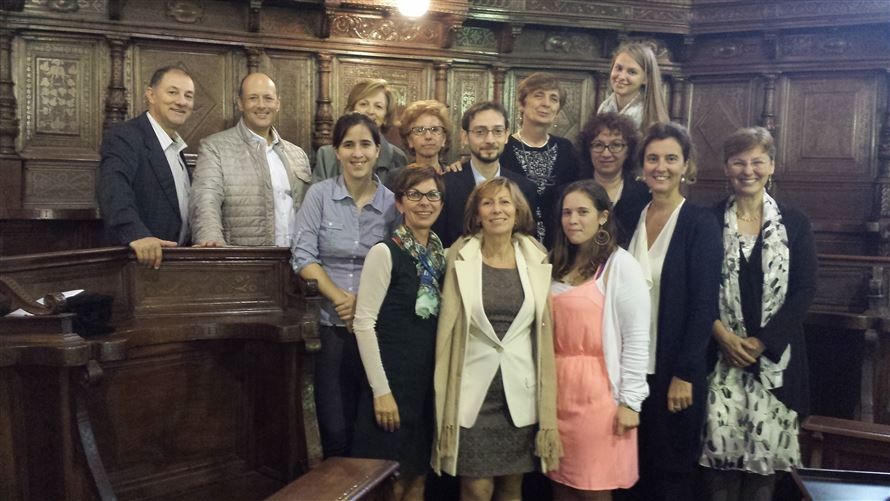 Scuola Di Musica Novate Milanese.La Musica Sacra E Il Coro San Carlo Di Novate Milanese