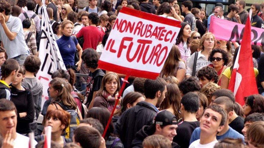 Risultati immagini per Ma quando questa ITALIA si deciderà a 'fare' sul serio?