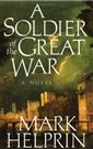 Mark Helprin, A Soldier of the Great War