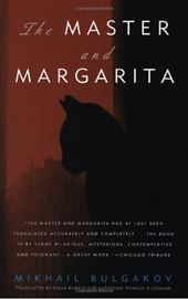 Bulgakov, The Master and Margarita