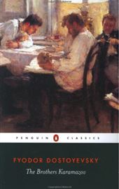 Fyodor Dostoyevsky, The Brothers Karamazov