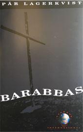 Par Lagerkvist, Barabbas