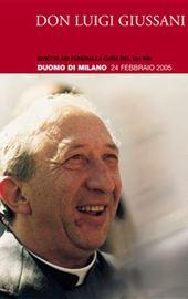 DVD - Giussani obsèques 2005