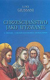 Giussani, Chrześcijaństwo jako wyzwanie