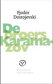 Fjodor Dostojevski, De broers Karamazov