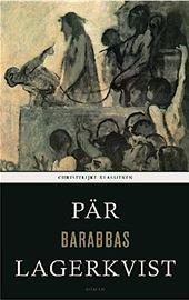Pär Lagerkvist, Barabbas (Nederlands)