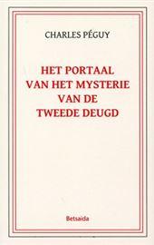 Charles Péguy, Het portaal van het mysterie van de tweede deugd