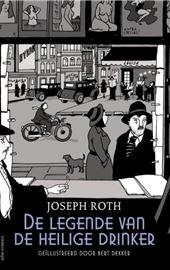 Joseph Roth, De legende van de heilige drinker