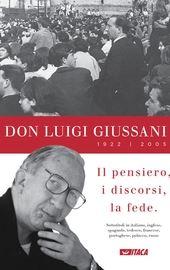 DVD Don Luigi Giussani - Il pensiero, i discorsi, la fede (Sein Denken, Lehren und Glauben)