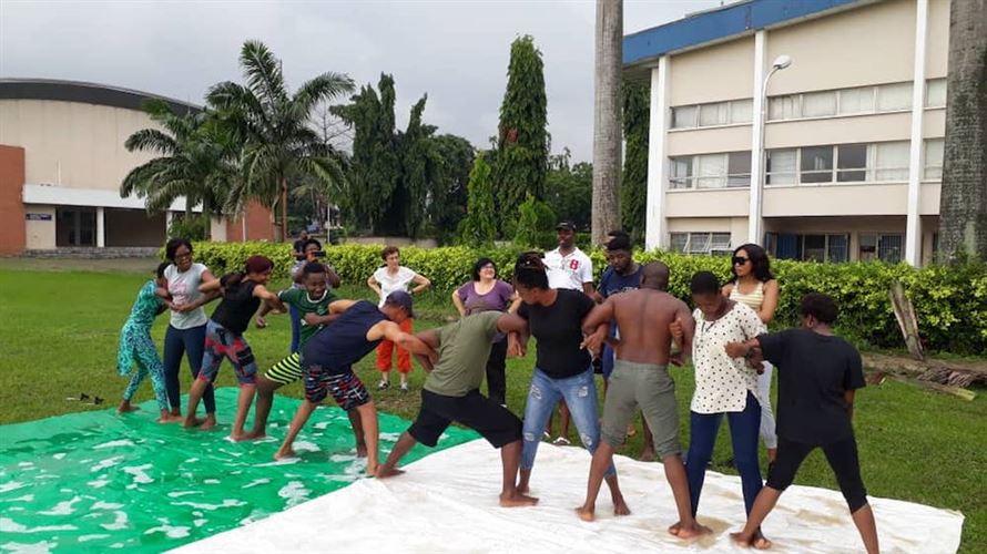 Siti di incontri gratuiti in Lagos Nigeria