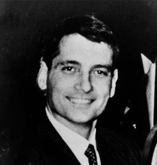Giancarlo Rastelli (1933-1970)