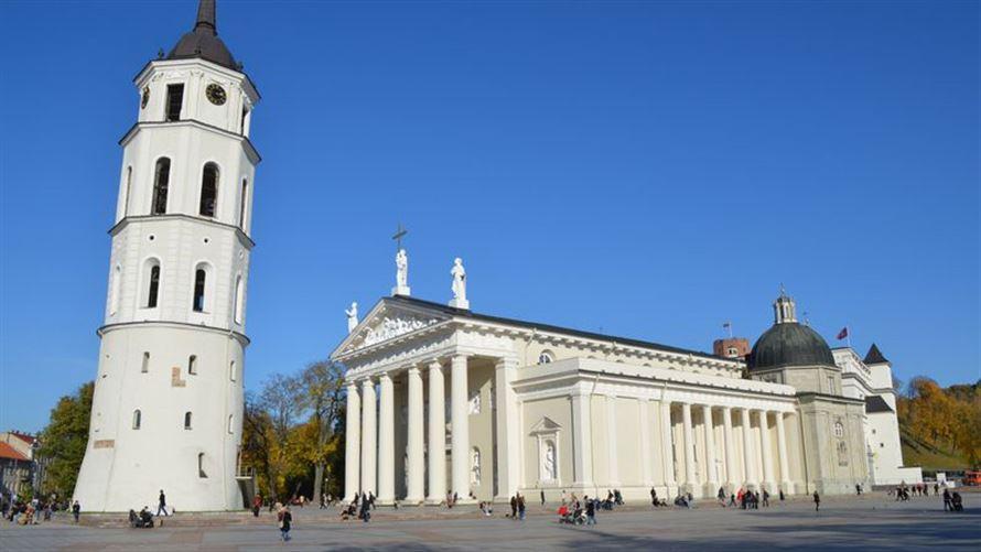Siti di incontri Vilnius