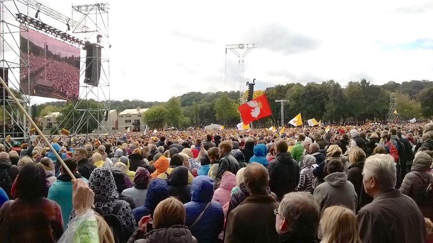 Kaunas incontri
