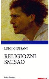 Luigi Giussani, Religiozni smisao (Il senso religioso - croato)