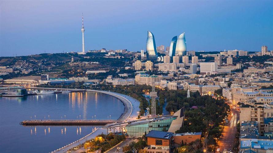 sito di incontri Baku