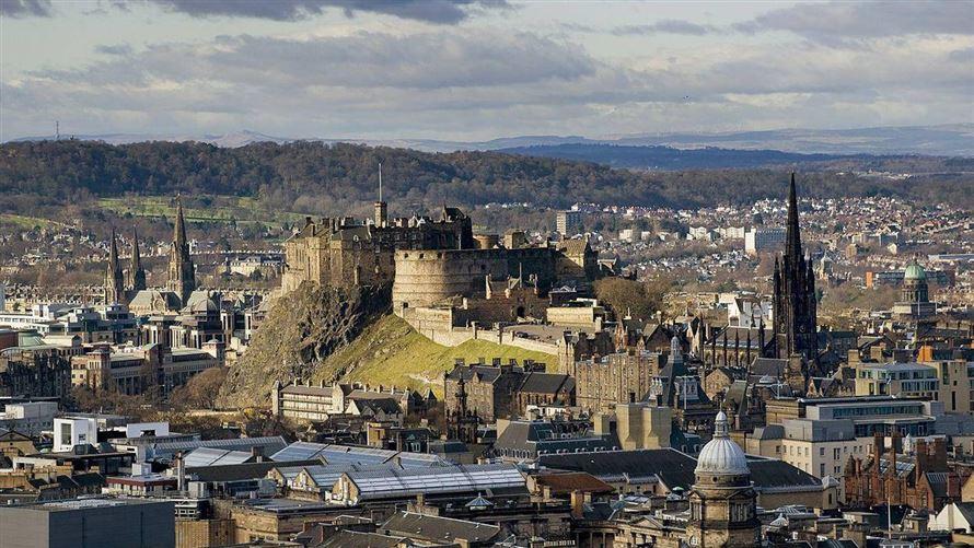 siti di incontri gratis Edimburgo