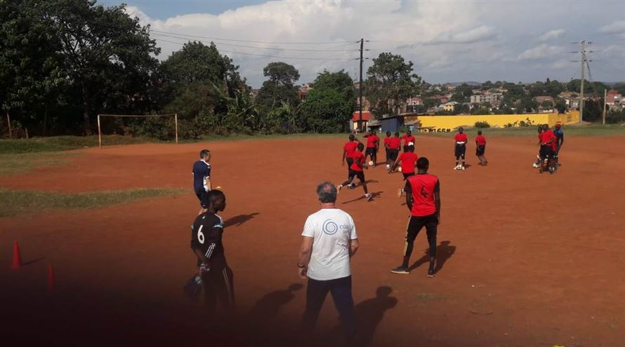 Kampala siti di incontri