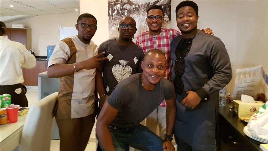 incontri in Nigeria Abuja