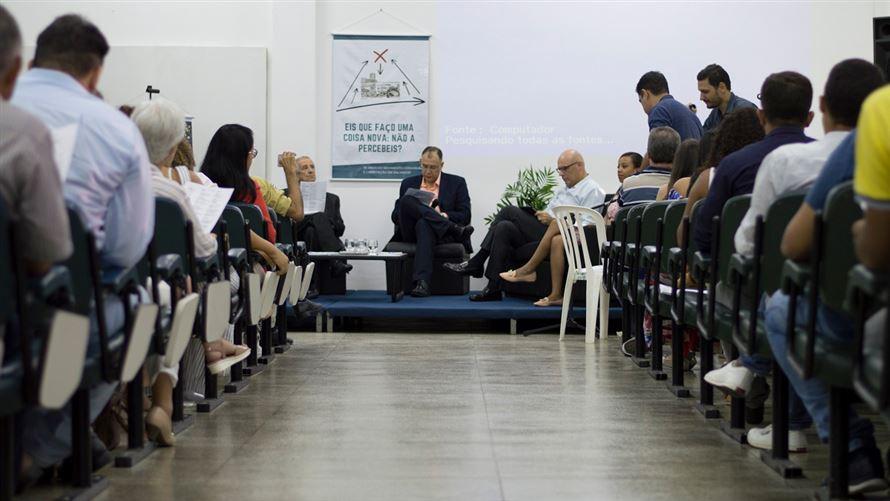sito di incontri della Comunità in Brasile