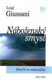 Giussani, Náboženský smysl (Il senso religioso - ceco)