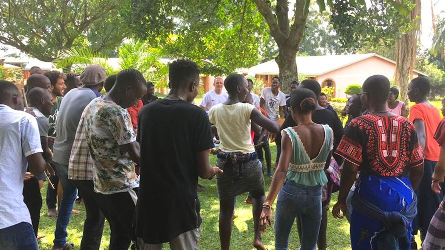 ugandesi siti di incontri musulmani siti Web di incontri di social networking gratuiti