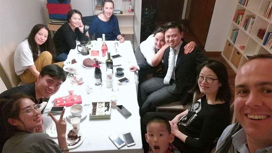 Cina Signore incontri siti di incontri online irlandesi gratis