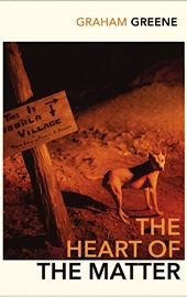 Graham Greene, The Heart of the Matter